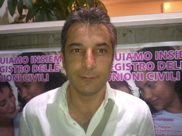 Michele Di Benedetto