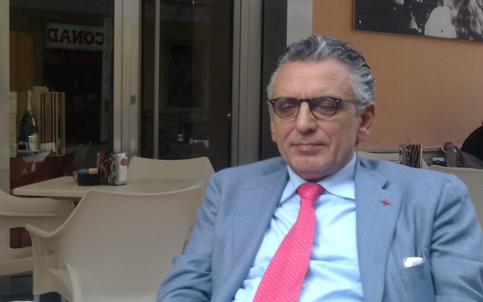Michele-Ragosta
