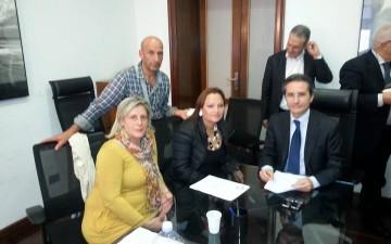 Moccaldi-De Nigris-Adelizzi-Caldoro-Cardiello-Lioi