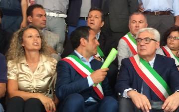 Monica Paolino-Pasquale Aliberti-Martino Melchionda