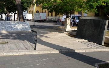 Monumento a Vincenzo Giudice-