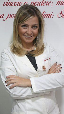 Myriam Mazza