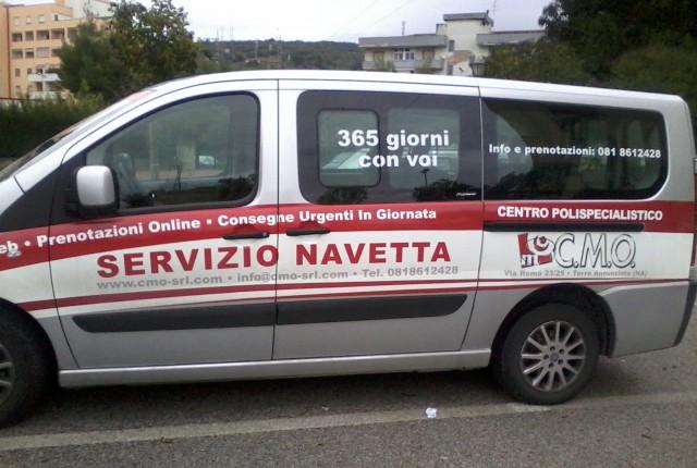 NAVETTA ASSORIPRESA