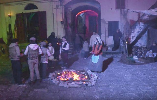 Natale a Cetara