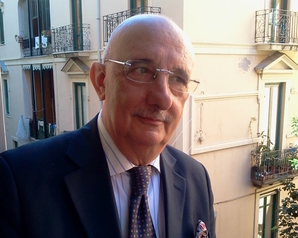Nicola Vitolo