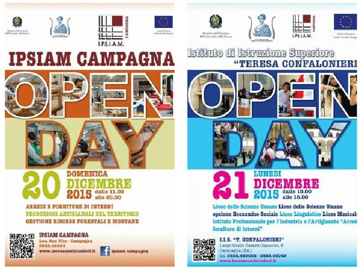 Open Day-IPSIAM-Confalonieri