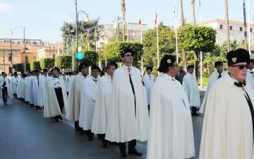 Ordine Equestre del S. Sepolcro di Gerusalemme-cerimonia-4