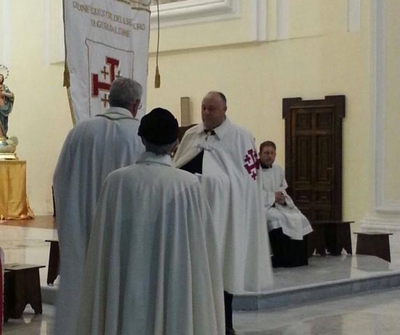Ordine Equestre del Santo Sepolcro-1