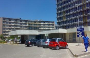 Ospedale di Battipaglia