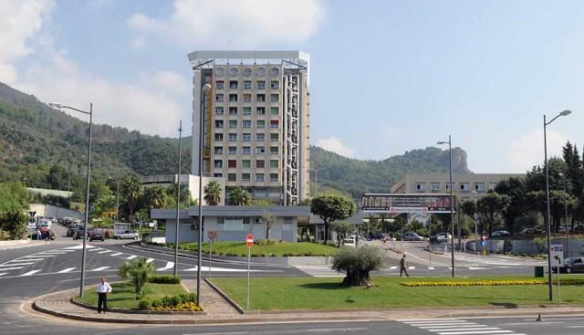 Ospedale di Salerno