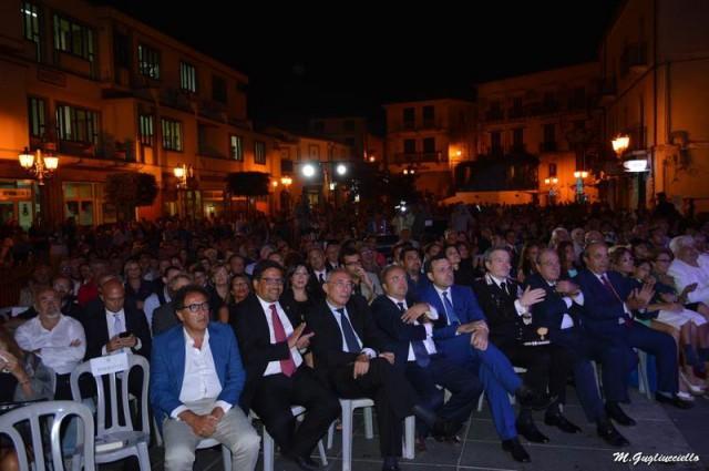 Ospiti-premio Contursi Terme 2014