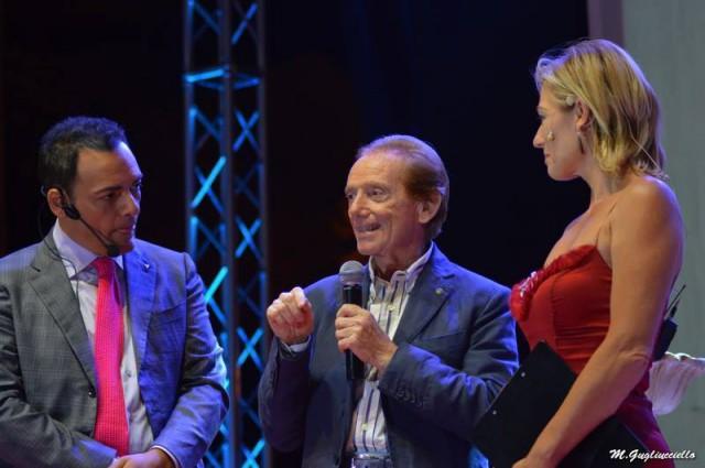 Osvaldo Bevilacqua Premio Contursi Terme 2014