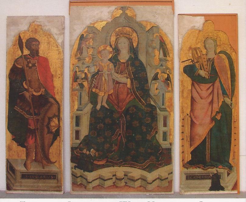 PAVANINO-Chiesa di S. Francesco-Eboli
