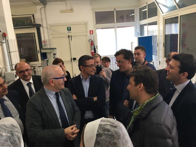 PD Battipaglia-Volpe-Esposito-Lanaro-Landolfi-Bruno