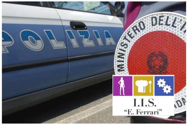 Sicurezza stradale al Ferrari di Battipaglia