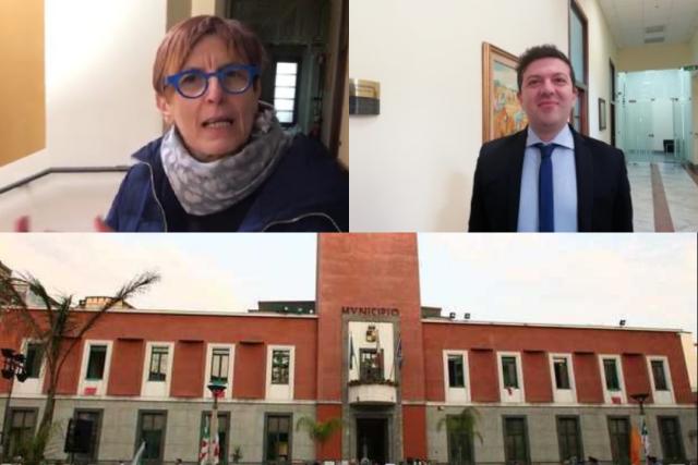 Comune di Battipaglia - Cecilia Francese-Davide Bruno