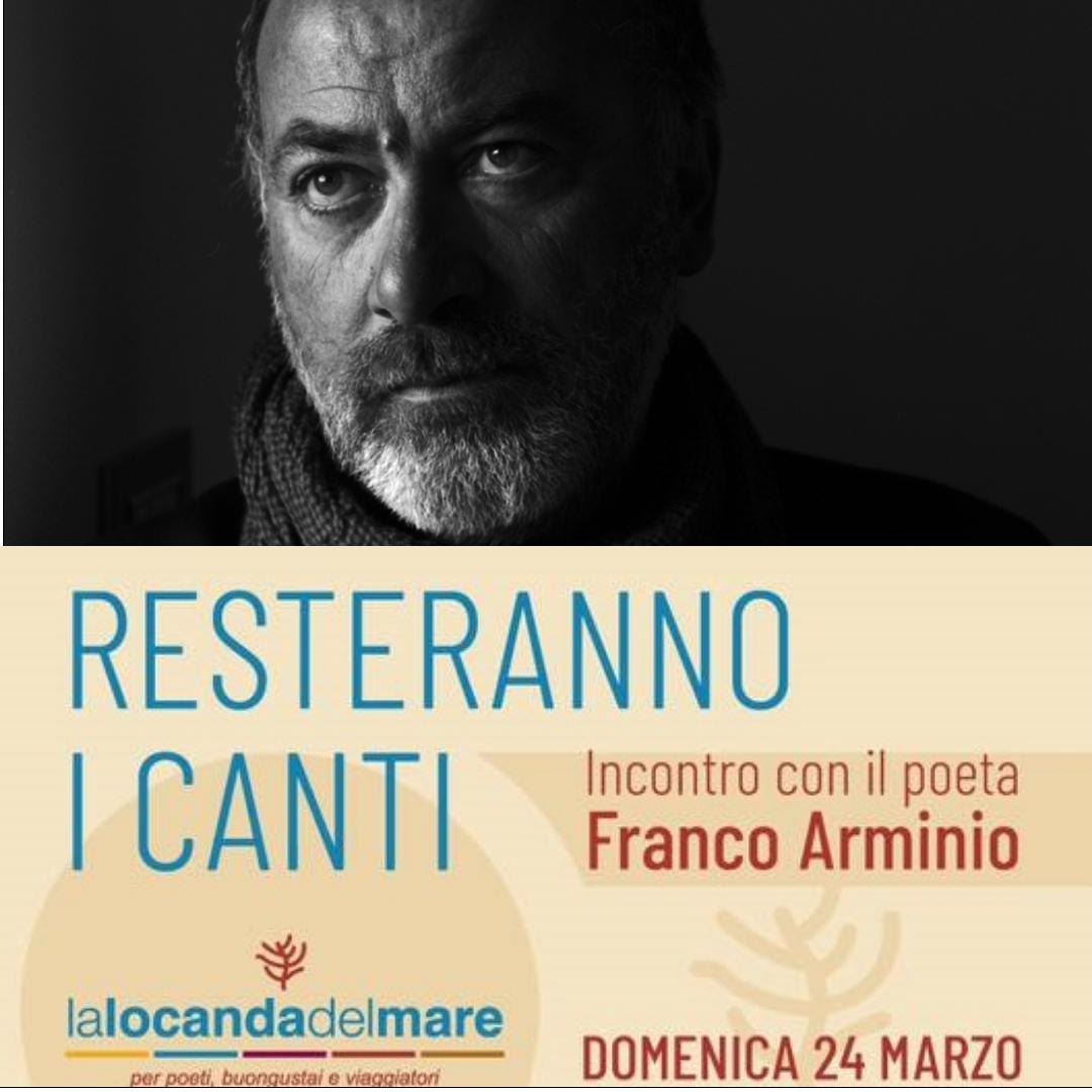 Franco Arminio Paestum