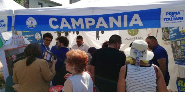 Campani PONTIDA 2018 1