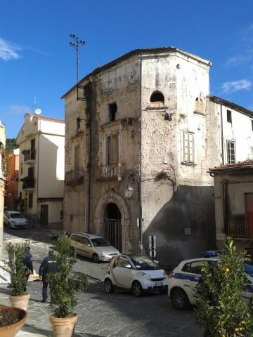 Palazzo Varriale-La Francesca