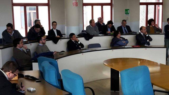 Eboli-Piano Ospedlaiero-Panoramica candidati