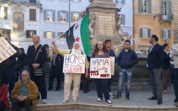 Pantheon-manifestazione-pro-siriani-foto-Politicademente