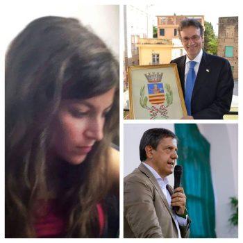 Paola Massarelli-Tino Iannuzzi-Antonio Cuomo