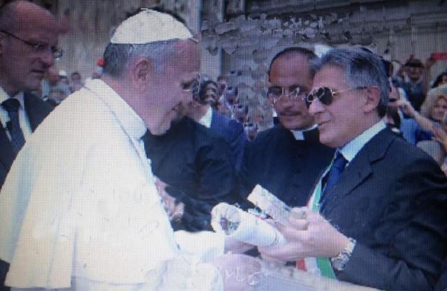 Papa-Francesco-Tommaso-Amabile