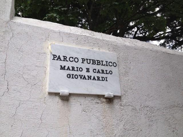 Parco-Giovanardi-Penta-Fisciano