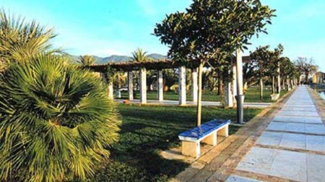 Parco Mercatello