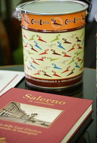 Partnerchip- Salerno Perugia