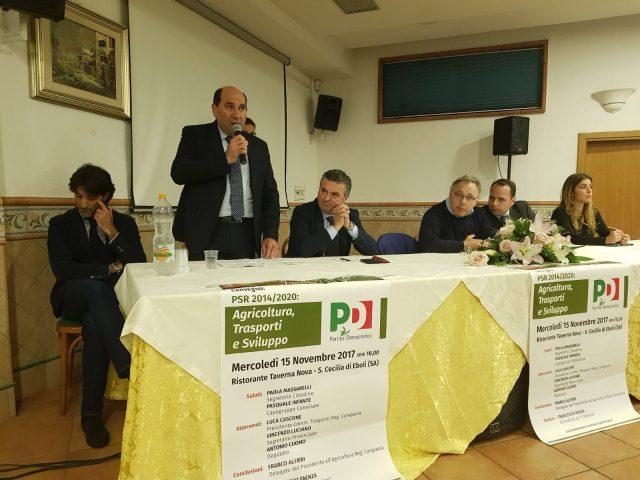 Pasquale Infante PSR