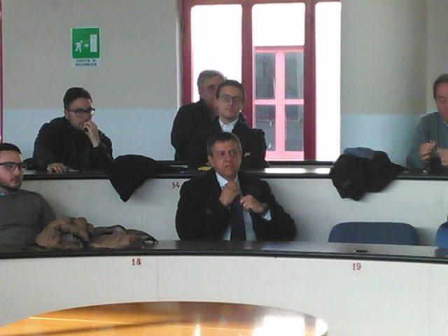 Piano Ospedaliero-Cuomo- Cardiello-Cicia