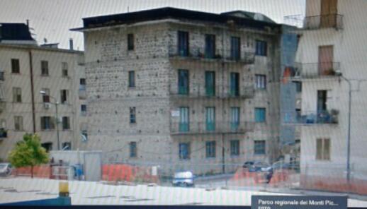 Piazza Regione Campania-Eboli