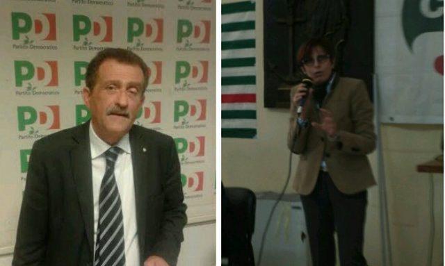 Pietro Ciotti-Cecilia Francese