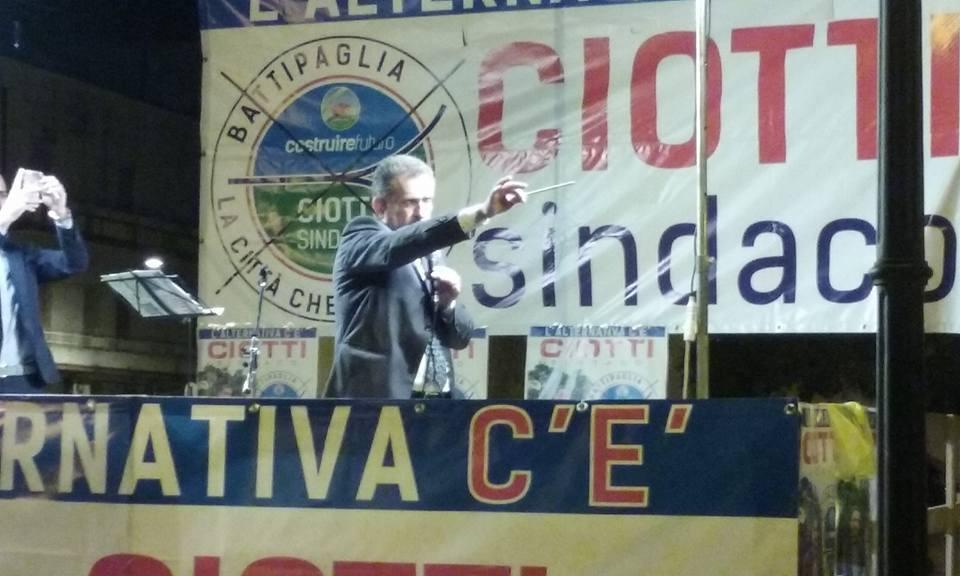Pietro Ciotti-Comizio- 3