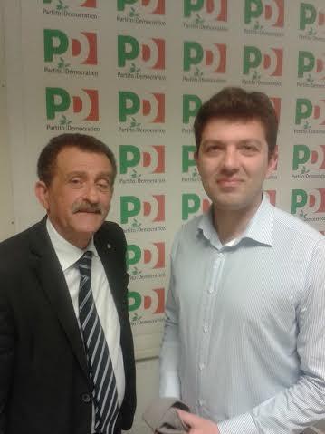 Pietro Ciotti-Davide Bruno