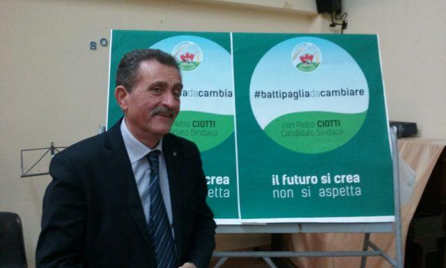 Pietro Ciotti-Manifesto