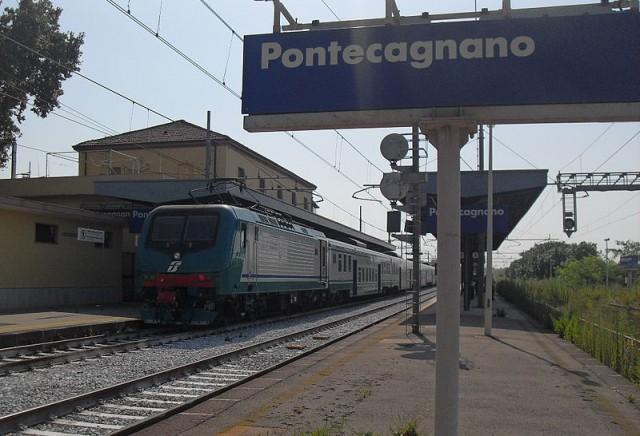 Pontecagnano-stazione-ferroviaria