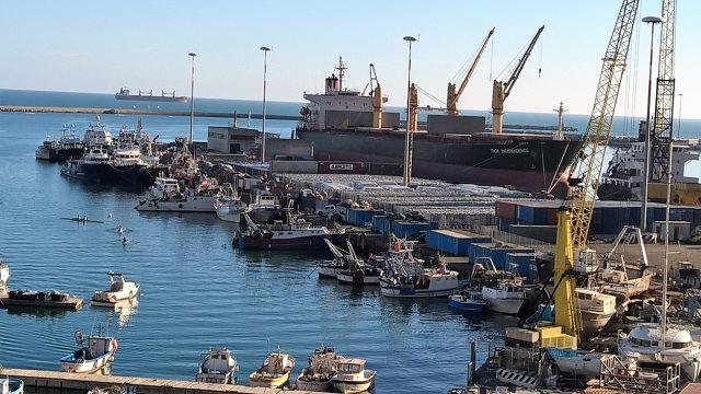 Porto Salerno-linceneritore-portuale