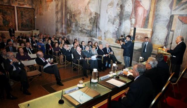 Premio-Guido Dorso-Palazzo Giustiniani-Roma