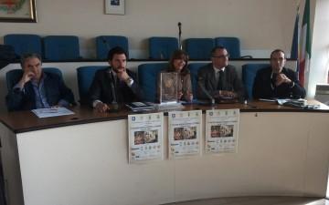 Premio Levi-Gaetano Stella-Liberato Martucciello-Rosaria Gaeta-Massimo Cariello-Dario Landi-1.