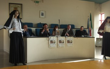 Premio Levi-Gaetano Stella-Liberato Martucciello-Rosaria Gaeta-Massimo Cariello-Dario Landi.