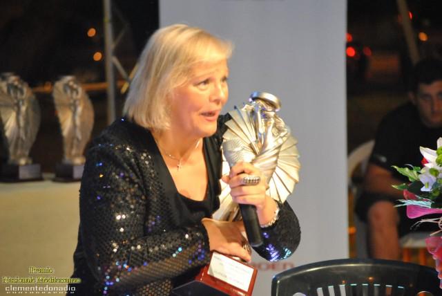 Premio Nazionale Mediterraneo-Katia Ricciarelli