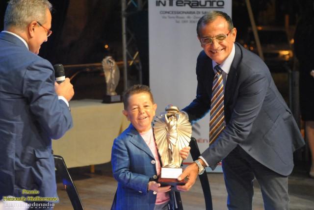 Premio Nazionale Mediterraneo-di Salerno