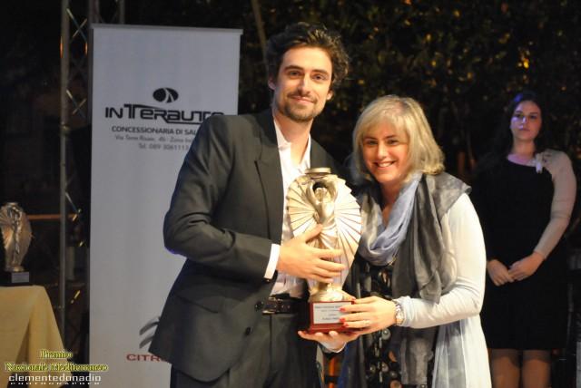 Premio Nazionale Meditterraneo-Salerno