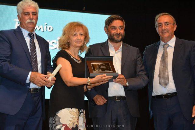 Premio legalità alla memoria di Fabrizia Di Lorenzo