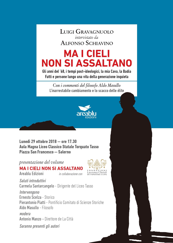 Presentazione-Salerno-Gravagnuolo