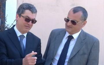 Foto Politicademenete-Presidente ASI Cassandra-Massimo Cariello