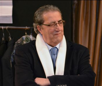 Presidente -Francesco D'Andrea