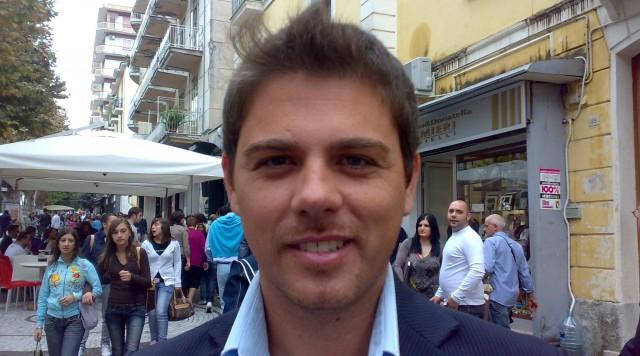 Giancarlo Presutto